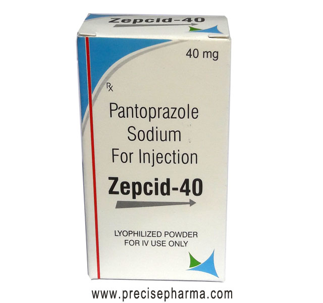 ZEPCID-40 INJECTION